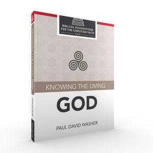 living God cover